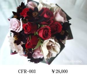 CFR-003
