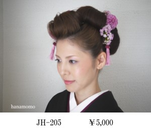 JH-205