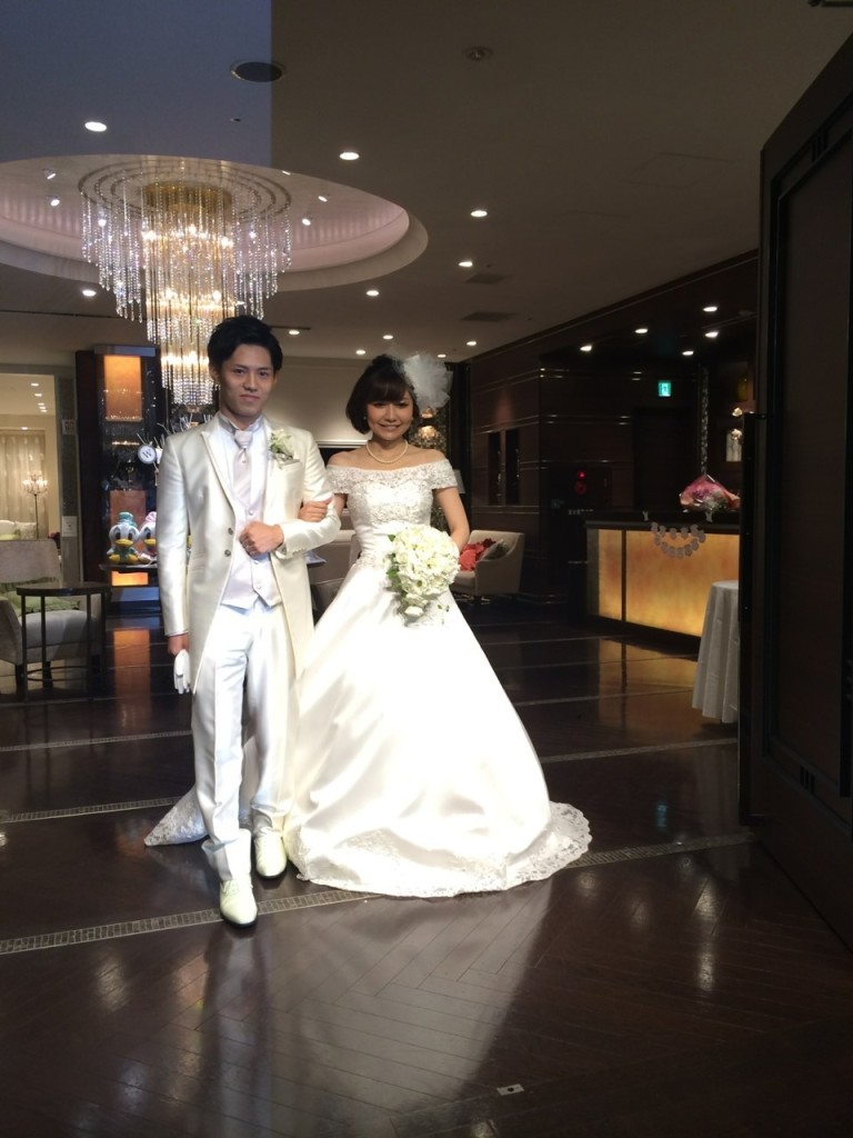 wedding dress party2.jpg渡慶次様